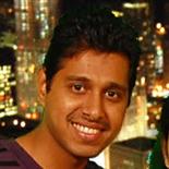 Venkata Phani Abburi