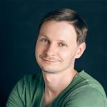 Oleg Burov